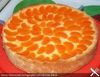 Mandarinen - Schmand - Kuchen, ein leckeres Rezept aus der Kategorie Kuchen. Bewertungen: 523. Durchschnitt: Ø 4,5.