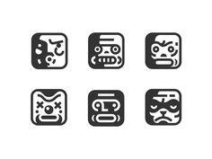 Faces by Nick Kumbari