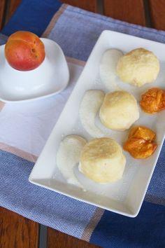 knedle z kaszy jaglanej Gnocchi, Pudding, Lunch, Dinner, Recipes, Baking, Food, Dining, Custard Pudding