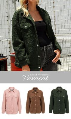 730a13b2175b Look fur-ocious in this season's hottest faux fur coats and jackets at  Pavacat.com