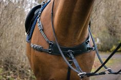 PS of Sweden High Five Breastplate- English Tack