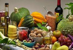 ORA ORA: Πώς η μεσογειακή δίαιτα αυξάνει το προσδόκιμο όριο...