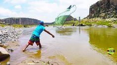 Pescando Truchas 2017 _ Fishing Trout