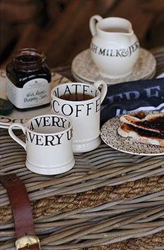 Emma Bridgewater Toast & Marmalade