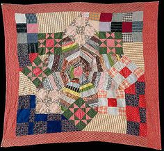 quilt antique in Linens & Textiles Old Quilts, Star Quilts, Mini Quilts, Crib Quilts, Antique Crib, Antique Quilts, Vintage Quilts, Gees Bend Quilts, Civil War Quilts