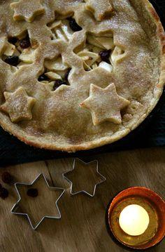 Cranberry-Apple-Pie