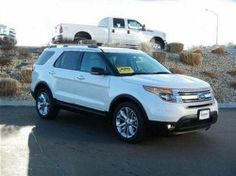 2012 Ford Explorer XLT - Wexford, PA #6845627920 Oncedriven