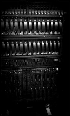 IBM Blade H - IBM DS4700 - IBM STORWIZE V7000