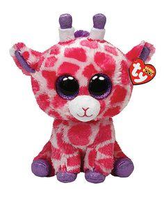 Beanie Boos Twigs the Pink Giraffe Beanie Boo 764ac2b2d0fd