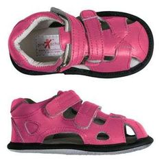 Preschoolians Personalized Footwear #babies trendhunter.com