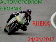 Circuito di Grobnik / Rijeka (Croazia) - Honda CBR600RR P-40 - 24/04/2017