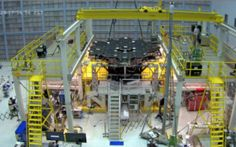 After more than 20 years,the giant mirror ofthe James Webb Space Telescope is essentially complete