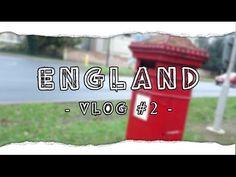 UK VLOG - #2 / Life of L-J