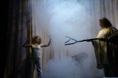 Een Odyssee - Een voorstelling naar Homerus