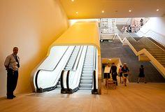 Stedelijk Museum(アムステルダム市立美術館)