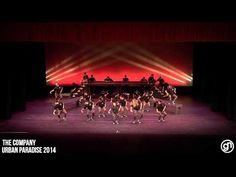"""▶ The Company Presents """"Turn Down For What"""" [Closing] 