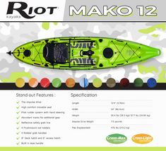 Carla's Fav Sweepstakes & Giveaways Win a Kayak from Riot Kayaks! Contest ends Deutsch Ent. Playstation, Xbox, Kayak Stand, Win Free Stuff, Make Real Money, Giveaways, Great Christmas Gifts, Kayak Fishing, Kayaking