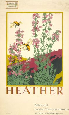 Poster 1983/4/1549 - Poster and Artwork collection online from the London Transport Museum