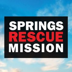 As part of our 31 Days on Homelessness Campaign (#31DaysCOS), join us at a briefing at Springs Rescue Mission. Learn what this organization does to help those experiencing homelessness, poverty, and addiction.