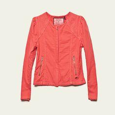 Vestes, blousons : Le vêtement by IKKS