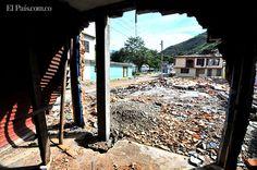 El corregimiento de El Mango, en el Cauca, es un pueblo poseído por la guerra. Es el más atacado por las Farc en ese departamento. isita a un lugar donde el miedo es, incluso, capaz de espantar el amor: http://www.elpais.com.co/elpais/judicial/noticias/mango-cauca-pueblo-poseido-por-guerra