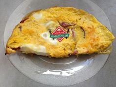 pastırmalı yumurta tarifi Pastırmalı Yumurta #pastırmalı #yumurta