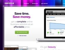 Bootstrap from Zurb