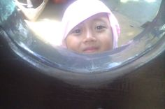 Enjoy at kidfun park jogja (29)