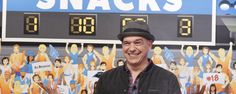Game Day Recipes from Chef Michael Symon on 'The View' | The View