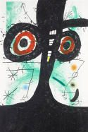 VIEIL IRLANDAIS 1969  Realized price 12,000 GBP  Estimate 10,000 - 15,000 GBP  Dimensions: 1045 x 695 mm  Etching with aquatint and carborundum printed in colours Signed  Edition number: 21/75  Bonhams New Bond Street-Details Jul 12, 2011