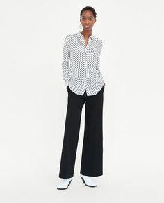 692d43f1e 28 najlepších obrázkov na tému Zara za rok 2018   Zara women, Full ...