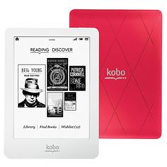 my e-book reader - i simply love it!