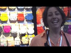 Cassandra from @grovia Australia at the @pbcexpo Melbourne shares why she's excited about being a member of the Australian Nappy Association. http://www.grovia.net.au #clothnappies #makeclothmainstream #australiannappyassociation
