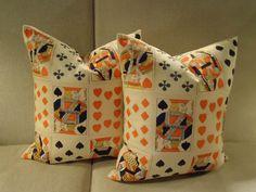 Andrew Martin Cushions