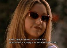 Image discovered by エレナ (浮世). Find images and videos about quotes, buffy and buffy the vampire slayer on We Heart It - the app to get lost in what you love. Motivacional Quotes, Film Quotes, Mood Quotes, Edgy Quotes, Buffy Summers, Movie Lines, Quote Aesthetic, Shows, Just For You