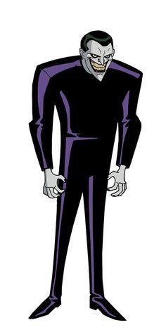 Batman Beyond: The Joker by by on DeviantArt Batman Cartoon, Batman Art, Superman, Joker Dc, Joker And Harley, Batgirl, Catwoman, Arma Steampunk, Dc Comics