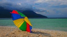 A Philippines Beach Paradise: Camiguin Island