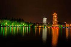 Wat te doen in Guilin: de toegangspoort tot een van China's mooiste gebieden