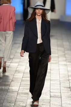 Paul Smith Spring 2014 Ready-to-Wear Collection Slideshow on Style.com