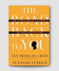 I just read The Road Back to You by Ian Morgan Cron and Suzanne Stabile, which is about the Enneagram. I've always liked personality tests, but the Enneagram hasn't been all fun and games. If you've studied the Enneagram at all, you know that once you find your type, it's like getting punched in the gut. It feels like it's reading your mind, which is sort of unsettling. Each chapter begins with 20 statements about a certain type. I relate to 16/20 of those statements for Type 9, the… Personality Tests, Self Discovery, Knowing You, Finding Yourself, Feels, Mindfulness, Study, Author, Peace