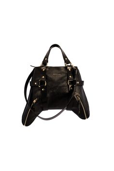 THEOREM 5 Mrs Herskin handcrafted tote