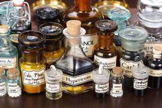 Homeopathic Drug Rep No More Effective Than Placebo, New Study Finds - http://gomerblog.com/2017/04/homeopathic-drug-study/?utm_source=PN&utm_campaign=DIRECT -