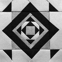 DEAR JANE - A9 Dear Jane Quilt, Symbols, Peace, Sobriety, Glyphs, World, Icons