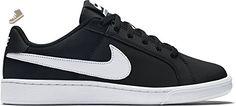 Nike Women's Court Royale Black/White Casual Shoe 7 Women US - Nike sneakers for women (*Amazon Partner-Link)