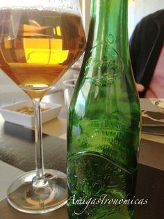 Cerveza Alhambra Reserva 1925: Una rubia andaluza interesante