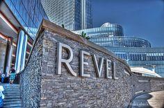 Revel, Atlantic City.