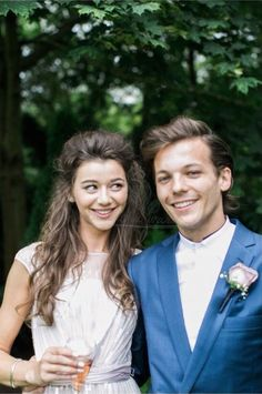 Louis Tomlinson And Eleanor Calder One Direction Girlfriends, Louis And Eleanor, Louis Tomilson, Perfect Together, Louis Williams, 1d And 5sos, Role Models, Cute Couples, Matching Couples