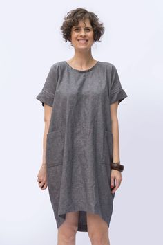 620ad2e50a40 21 best Lily Linen Dress Pattern images | Linen dress pattern, Dress ...