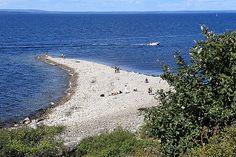 Hanö Blekinge Sweden