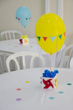 Pin by Carolina Stabile on baby shower in 2019 First Birthday Party Decorations, 2nd Birthday Parties, Birthday Balloons, Balloon Crafts, Balloon Decorations, Baby Shower Crafts, Baby Boy Shower, Harry Potter Birthday Cards, Diy Projects For Kids